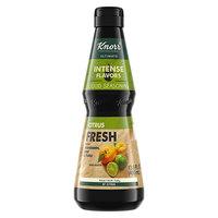 Knorr 13.5 oz. Citrus Fresh Liquid Seasoning - 4/Case
