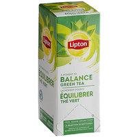 Lipton Classic Green Tea Bags - 28/Box
