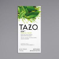 Tazo Zen Green Tea Bags - 24/Box
