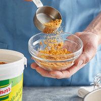Knorr 4.4 lb. Caldo de Camaron / Shrimp Bouillon Base - 4/Case