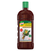 Knorr 32 oz. Ultimate Liquid Concentrated Vegetable Base - 4/Case