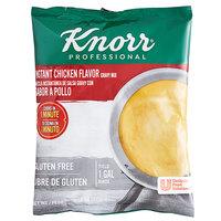 Knorr 1 lb. Chicken Gravy Mix - 6/Case