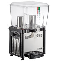 Narvon D10G1 Single 10 Gallon Bowl Refrigerated Beverage Dispenser - 120V, ETL
