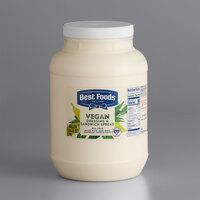 Best Foods 1 Gallon Vegan Mayonnaise Spread