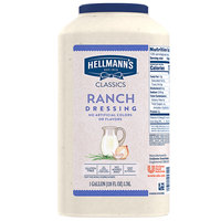 Hellmann's 1 Gallon Creamy Ranch Dressing