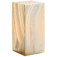 Hollowick 8236EA Luxor Alabaster Large Lamp
