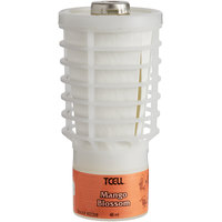 Rubbermaid FG402369 TCell Mango Blossom Passive Air Freshener System Refill