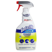 SC Johnson 315275 Fantastik® Max 32 oz. Power All-Purpose Cleaner - 8/Case