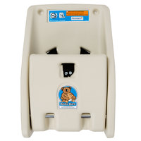 Koala Kare KB102-00 Child Protection Seat / Safety Seat - Cream