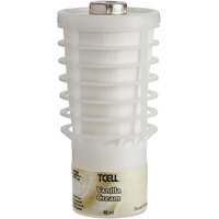 Rubbermaid FG750905 TCell Vanilla Cream Passive Air Freshener System Refill