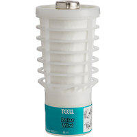 Rubbermaid FG402111 TCell Polar Mist Passive Air Freshener System Refill