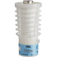 Rubbermaid FG402498 TCell Pure Odor Neutralizer Passive Air Freshener System Refill