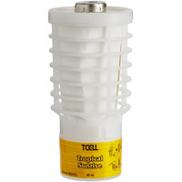 Rubbermaid FG402472 TCell Tropical Sunrise Passive Air Freshener System Refill