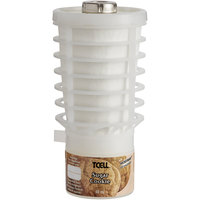 Rubbermaid FG750537 TCell Sugar Cookie Passive Air Freshener System Refill