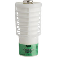Rubbermaid FG402470 TCell Cucumber Melon Passive Air Freshener System Refill