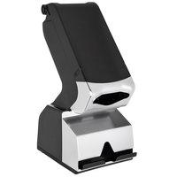 San Jamar MODH6005SN Modular Full Fold Napkin / Straw Dispenser