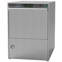 Moyer Diebel 383HT Undercounter High Temperature Dishwashing Machine with Booster - 208-240V