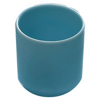 Thunder Group 9952 Blue Jade 9 oz. Melamine Mug - 12/Case