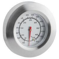Backyard Pro Thermometer for Charcoal / Wood Smoker