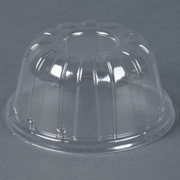 Dart Solo 32HDLC Clear High Dome Lid 500 / Case