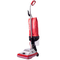 Sanitaire SC887E TRADITION 12 inch Upright Vacuum Cleaner with Dirt Cup - 840W