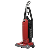Sanitaire SC5815D FORCE 15 inch Bagged Upright Vacuum Cleaner