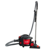 Sanitaire SC3700A EXTEND 3.88 Qt. Canister Vacuum Cleaner