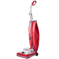Sanitaire SC886G TRADITION 12 inch Upright Vacuum Cleaner with High-Capacity Shake Out Bag