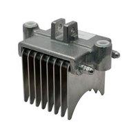 Nemco 56540-4 1/2 inch Push Block for Easy Onion Slicer II