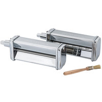 KitchenAid KSMPCA Pasta Cutter Attachment Set for KitchenAid Stand Mixers