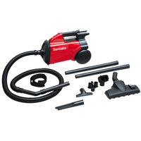 Sanitaire SC3683B EXTEND 2.6 Qt. Canister Vacuum Cleaner
