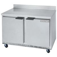 Beverage-Air WTR36AHC 36 inch Worktop Refrigerator