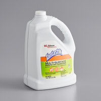 SC Johnson 311930 Fantastik® 1 Gallon / 128 oz. Multi-Surface Disinfectant Degreaser