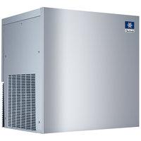 Manitowoc RFF1220C QuietQube 22 inch Remote Condenser Flake Ice Machine - 1092 lb.