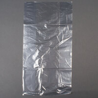 Plastic Food Bag 8 inch x 5 inch x 15 inch - 1000/Box