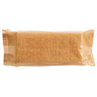 Nabisco Honey Maid 4.8 oz. Graham Cracker Sleeve - 27/Case