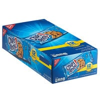 Nabisco Chips Ahoy! 1.55 oz. Chocolate Chip Cookie Snack Packs   - 48/Case