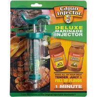 Cajun Injector 1 oz. Deluxe Marinade/Flavor Injector