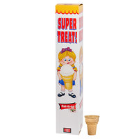 Eat-It-All 15D Cake Cup for Dispenser - 600/Case