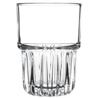 Libbey 15436 Everest 12 oz. Short Stackable Beverage Glass - 36 / Case