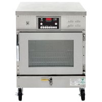 Winston Industries CAC507 CVAP Half Height Cook and Hold Oven - 208V