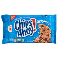 Nabisco Chips Ahoy! 13 oz. Chocolate Chip Cookies   - 12/Case
