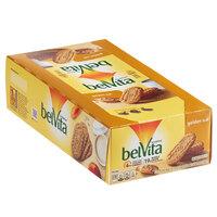 Nabisco belVita 1.76 oz. Golden Oat Breakfast Biscuit   - 72/Case