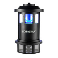 DynaTrap DT1750 Glow Insect Trap
