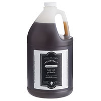 Beekman 1802 Dispensary 1 Gallon Black Peppercorn, Cardamom, and Clove Body Wash - 4/Case