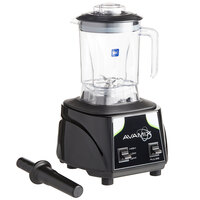 Avamix BX1000T 3 1/2 hp Commercial Blender with Toggle Control and 48 oz. Polycarbonate Container