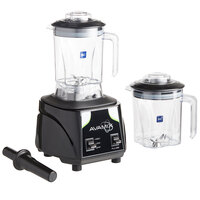 Avamix BX1000T2J 3 1/2 hp Commercial Blender with Toggle Control and Two 48 oz. Polycarbonate Containers