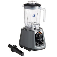 Avamix BL2VS48 2 hp Commercial Blender with Toggle Control, Adjustable Speed, and 48 oz. Polycarbonate Container