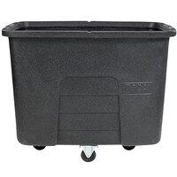 Toter MMC16-10836 16 Cubic Foot Blackstone Heavy-Duty Cube Truck (500 lb. Capacity)