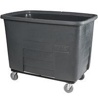 Toter AMC20-00IGY 20 Cubic Foot Graystone Cube Truck (800 lb. Capacity)